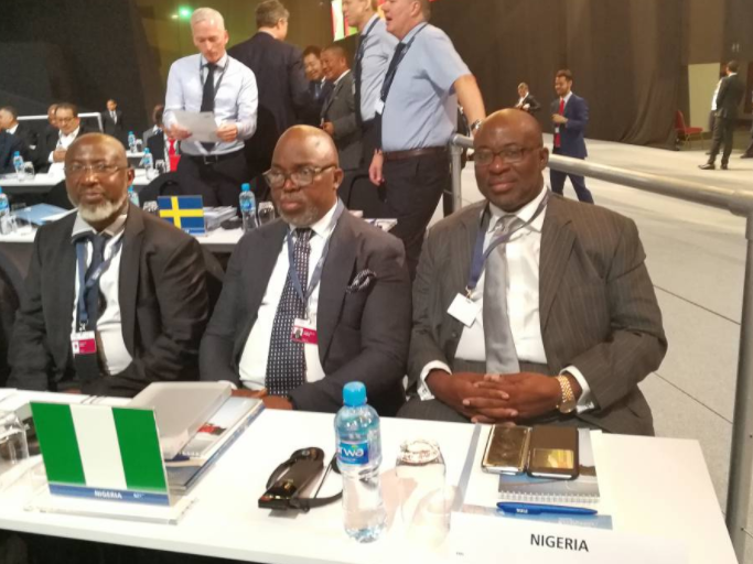 NFF to hold annual general assembly in Jos