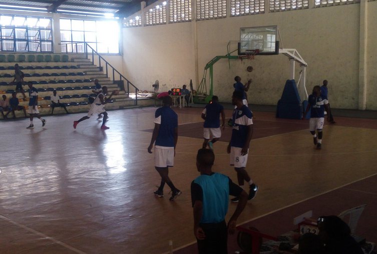 Hoopers see off Oluyole Warriors, Suffer injury blow to Power forward Ajegbeyi