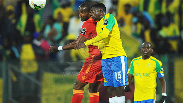 CAF Champions League Review: Sundowns & Al Ahly both held