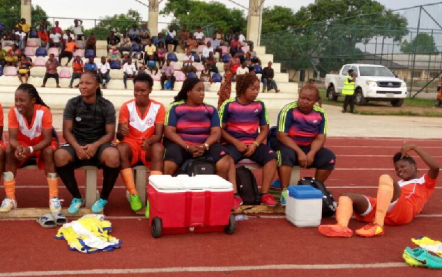 IBOM ANGELS COACH, MORUFU ADEYEMO SPEAKS ON TEAM'S LOSS TO THE INVINCIBLE ANGELS