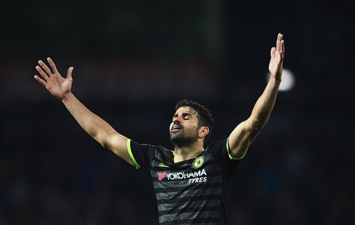 A Wild Horse Never Forgets: The Great Contradiction of Diego Costa