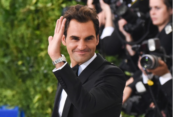 Roger Federer: Swiss 18-time Grand Slam winner to miss French Open