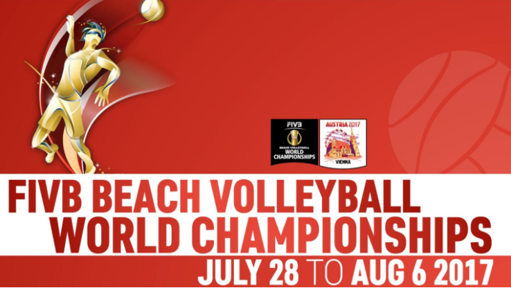Beach Volleyball World Championship: Francisca Ikidia tasks Federation on Preparation