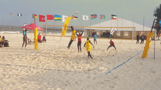 CAVB Nations Cup: How 'Windy Maputo' Cost Us – Godwin Odike