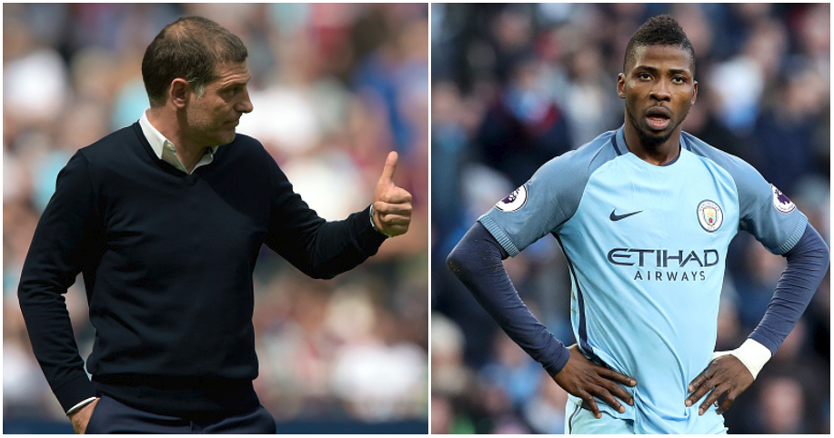West Ham Boss Slaven Bilic wants Kelechi Iheanacho, Prepares £20million bid