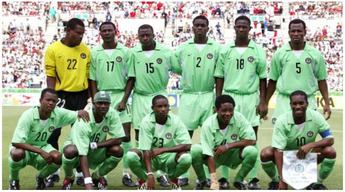 Ex Internationals key to Growth of Nigerian Football, Benedict Akwuegbu tells NFF