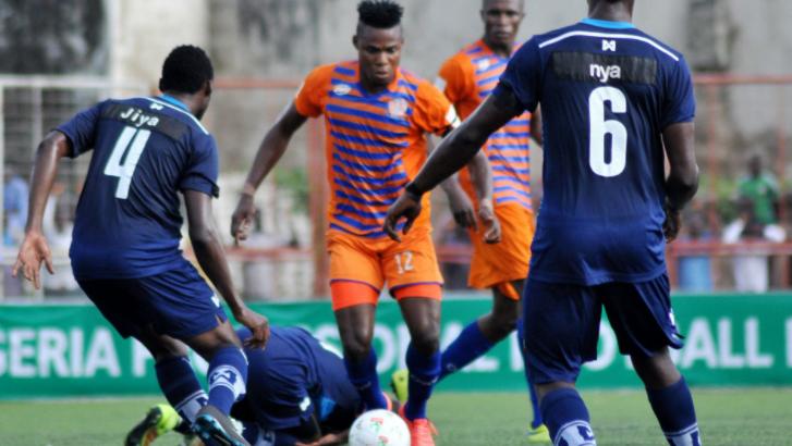 Sunshine Stars vs. Lobi Stars: Familiar Foes Lock Horns in Akure