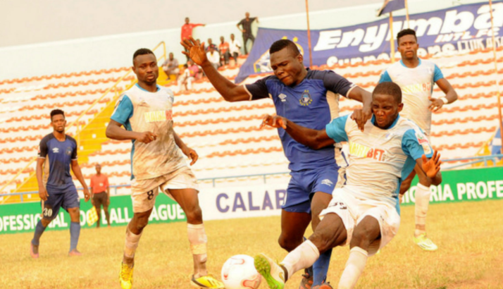 MATCH PREVIEW: Remo Stars vs Enyimba FC