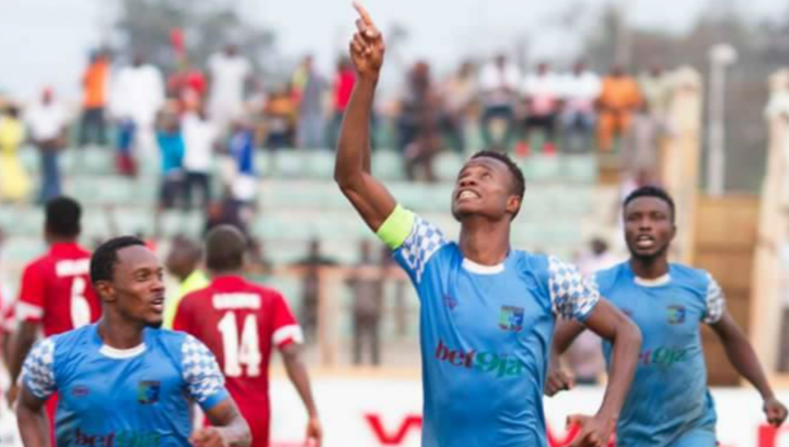 "Remo Stars vs Enyimba: ""We Have Learnt Our Lessons"" – Mbaoma"