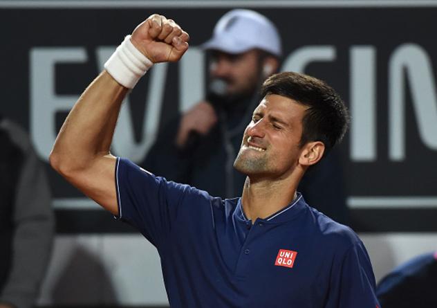 Italian Open: Novak Djokovic thrashes Dominic Thiem to reach final