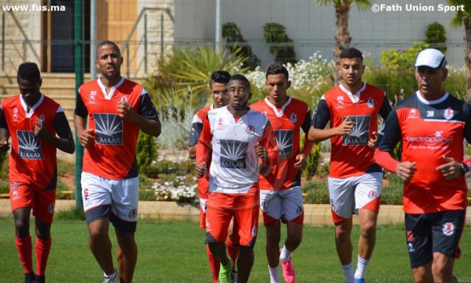 FUS Rabat will Come to Frustrate Us – Eguma
