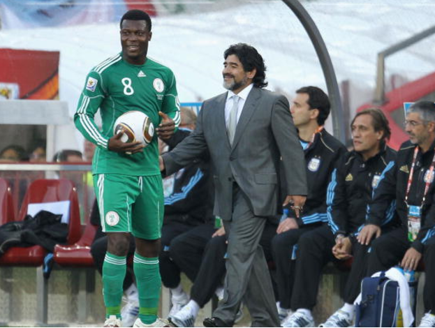 Rohr is one of worse coaches in the history of Nigerian football – Aiyegbeni