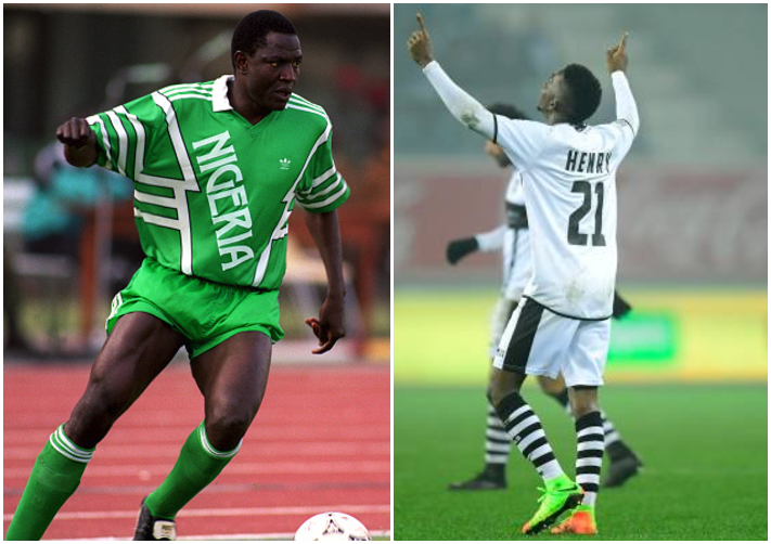 It's Just 37! Can Henry Onyekuru break Rashidi Yekini's Goal Record?