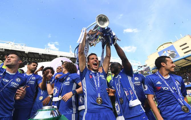 Chelsea FC, Italy