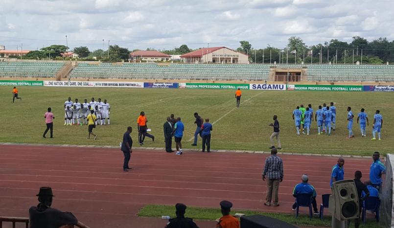 NPFL Matchday 20: Enyimba, FC Ifeanyi Ubah, Lobi Stars pick Away Wins