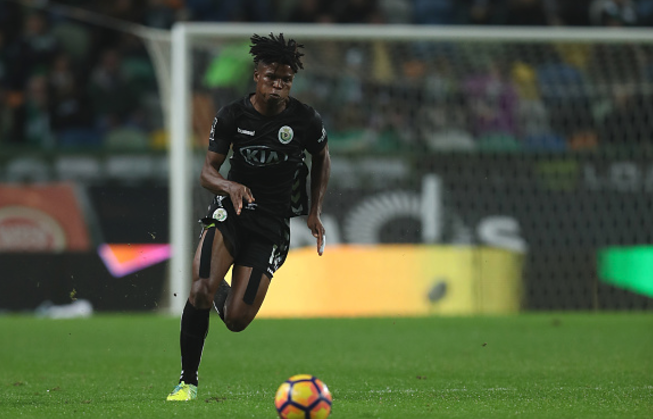 Yekini is a Hero in Setúbal, and I'm all the Better for It – Mikel Agu
