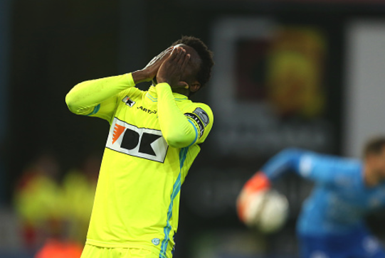 Simon Moses Returns for KAA Gent in failed UCL playoff  ticket bid