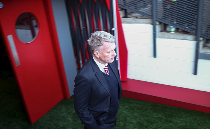 David Moyes Resigns as Sunderland Manager