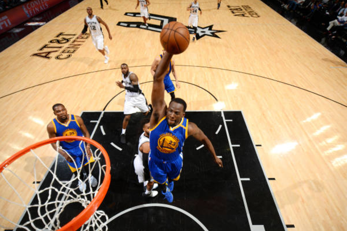 Draymond Green: 'We've Lost a Lead Before'