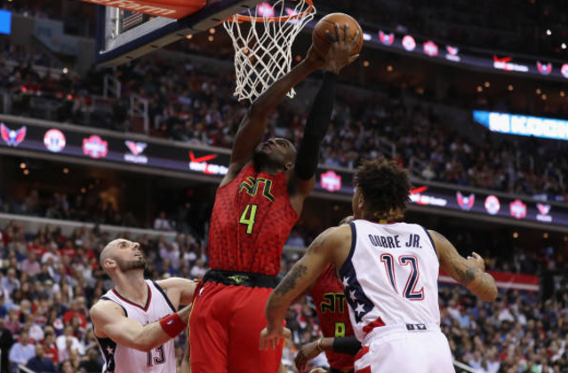 Paul Millsap officially opts out for next season