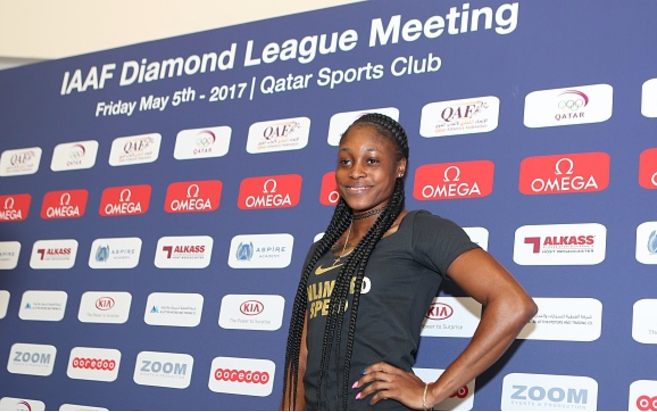 Olympic Champion Elaine Thompson headlines Paris Diamond League
