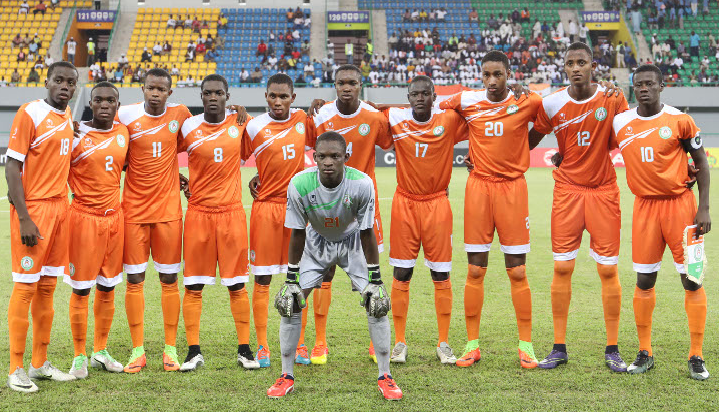 Mali and Niger seal Africa's final tickets to India