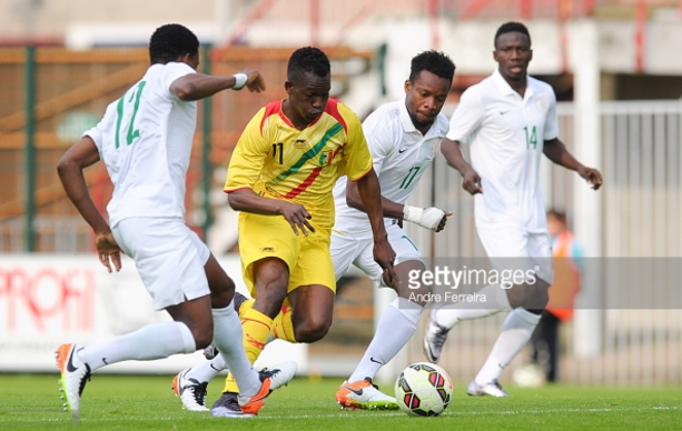 We'll Lose! Corsica League Director yields to Super Eagles