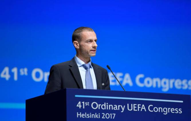 No Terrorism Threat to Europa League Final – UEFA
