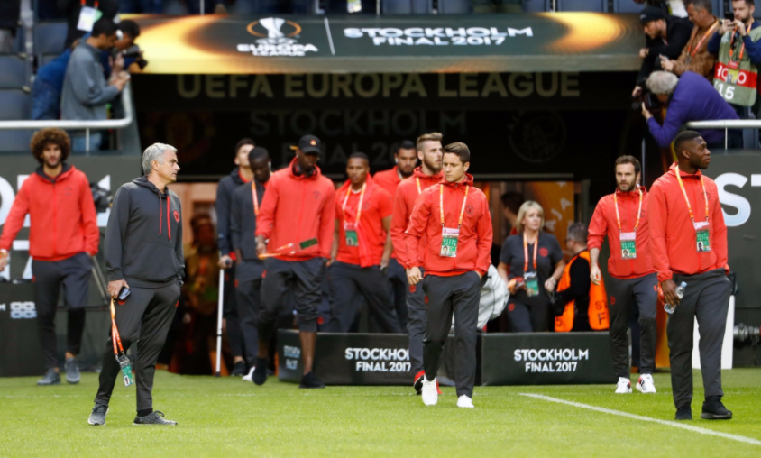 UEL Final: For Manchester United it is a matter of Pride and Purse
