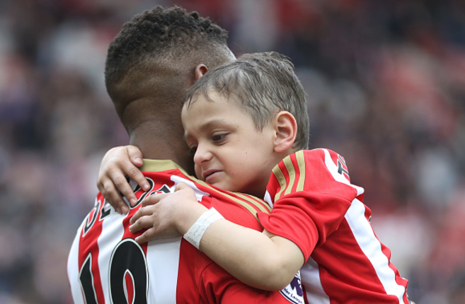 Sunderland fan Bradley Lowery's cancer 'spreading fast'