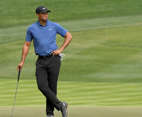 Tiger Woods: Fourteen-time major champion has fourth back operation
