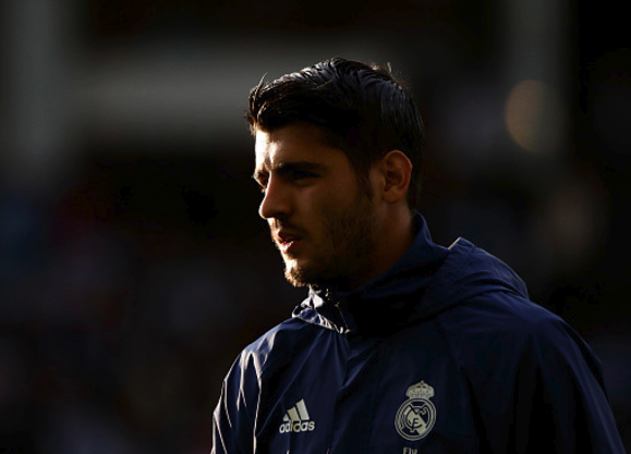 Morata reportedly agrees €7.5m per year deal with AC Milan