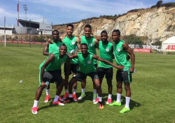 I want to Score Goals for Nigeria – Onyekuru