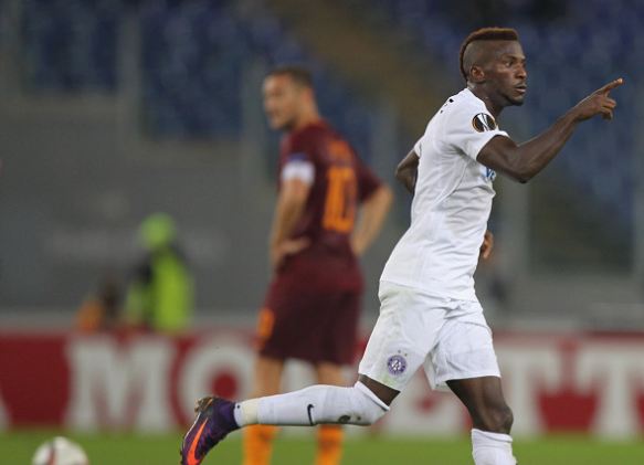 Olanrewaju Keeps Austria Wien waiting over Decision on His Future