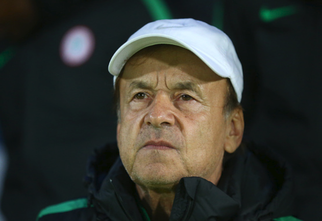 Gernot Rohr Picking Easy Opponents in Friendlies – Ogunjobi