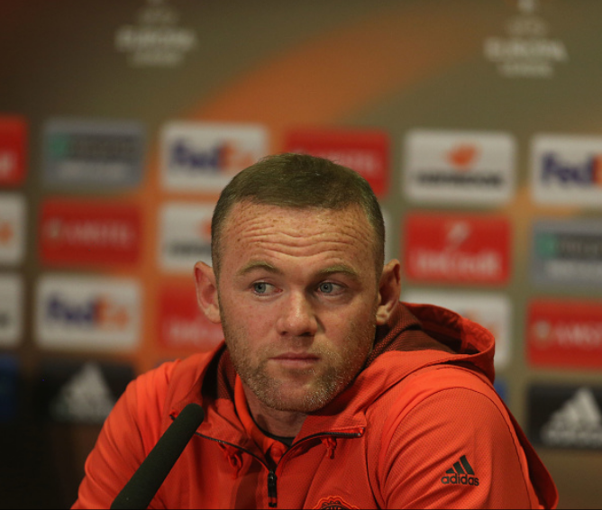 I'll stay at Manchester United next season if I get more playing time- Rooney
