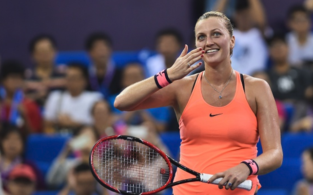 Petra Kvitova to play at French Open