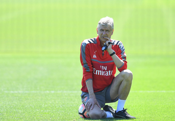 Wenger reveals move to Emirates Stadium 'started the most difficult period of my life'