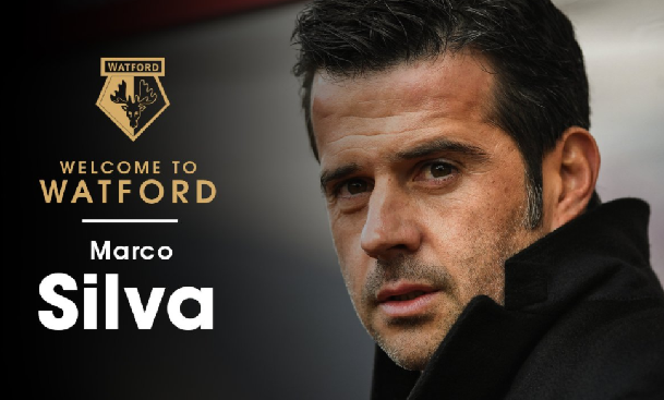 Marco Silva appointed as Watford manager