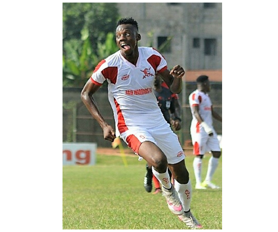 Abia Warriors thump Rangers 4-0 in derby to complete double