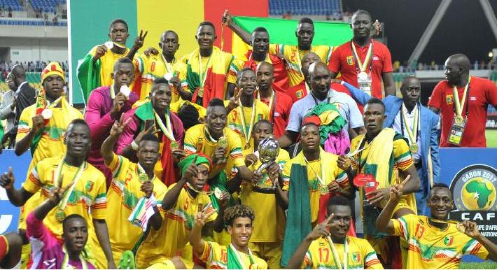 Mali beat Ghana to retain U17 Title