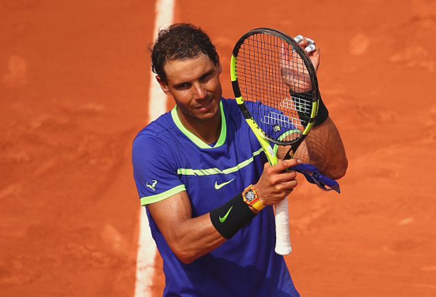 Nadal beats Benoit Paire in straight sets as his begins quest for French Open La Decima