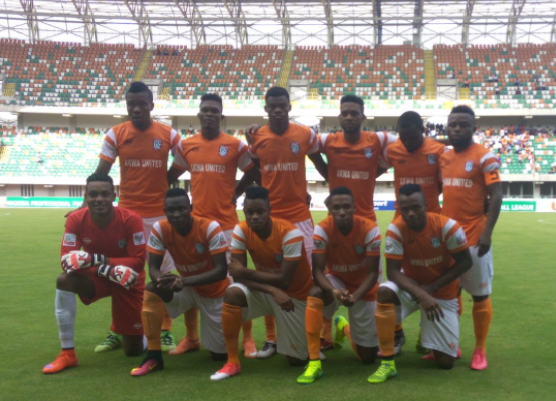 Maikaba targets win against Nasarawa Utd
