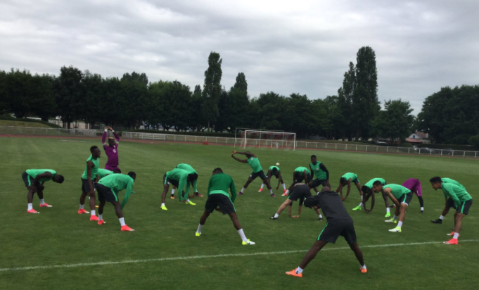 Onyekuru, Alhassan picked for Bafana match… and Maroof Youssef