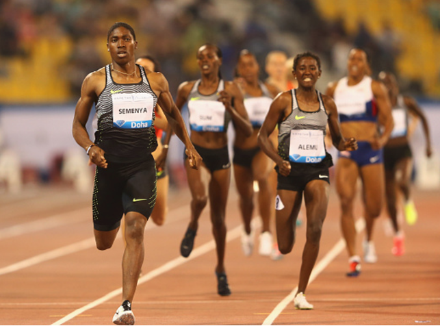 IAAF Diamond League Adopts new Format
