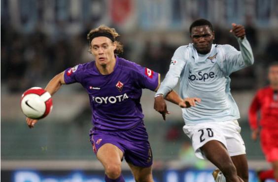 Stephen Makinwa Tackles Garth Crooks over Calls for Serie A Boycott