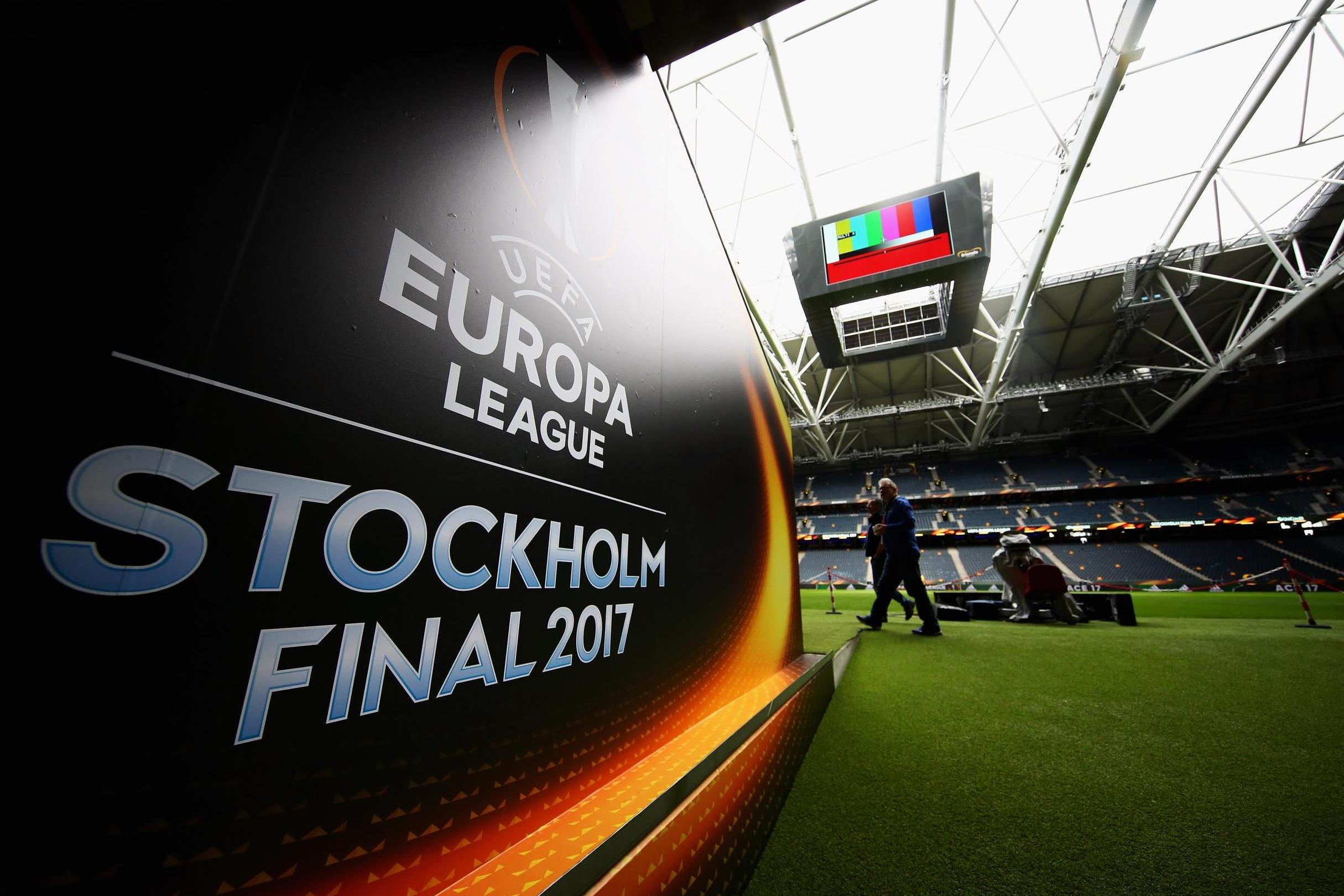 EUROPA LEAGUE FINAL PREVIEW- Abdulmueez Alao