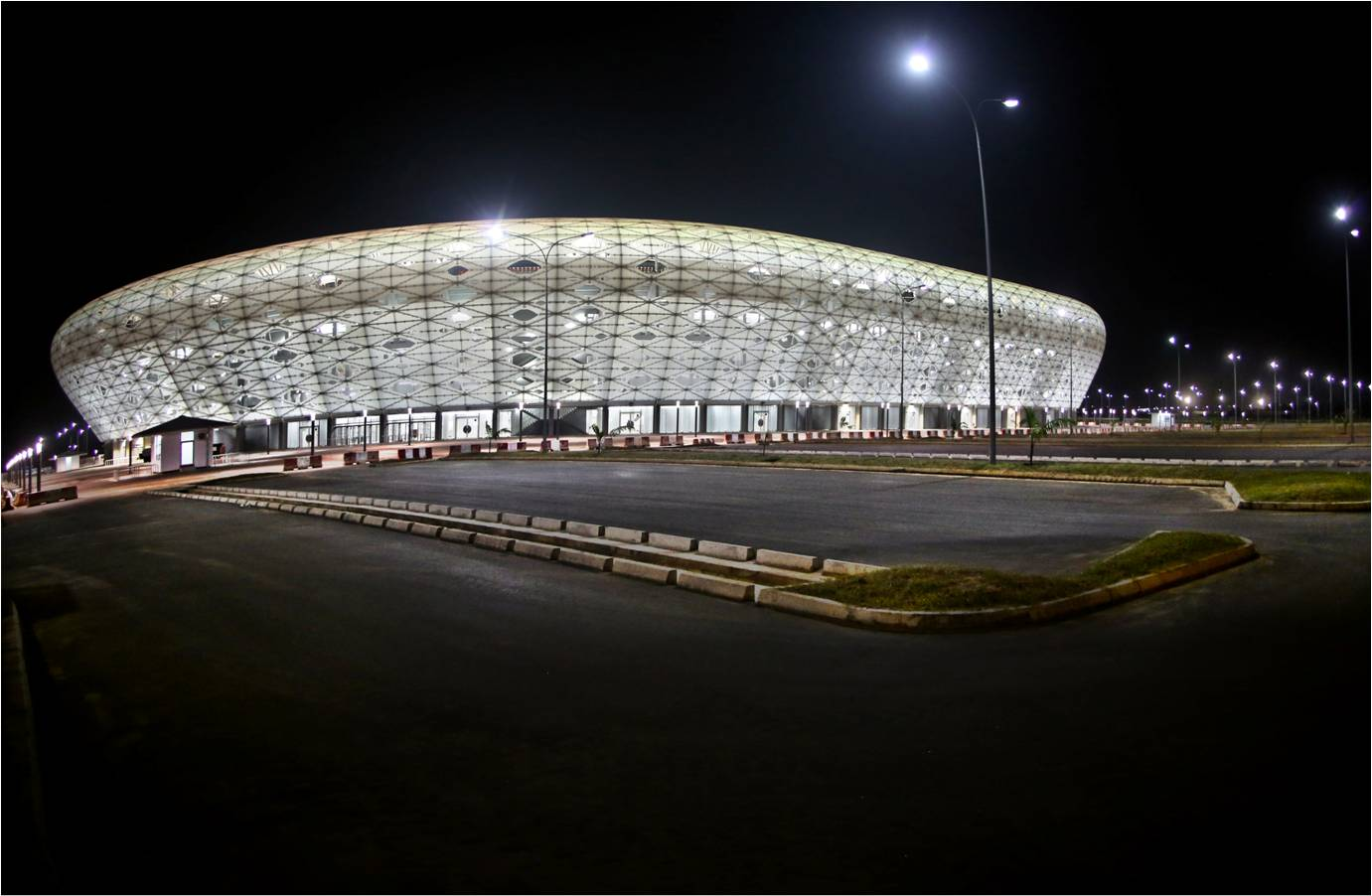 Akwa United to move all home games away from Godswill Akpabio stadium
