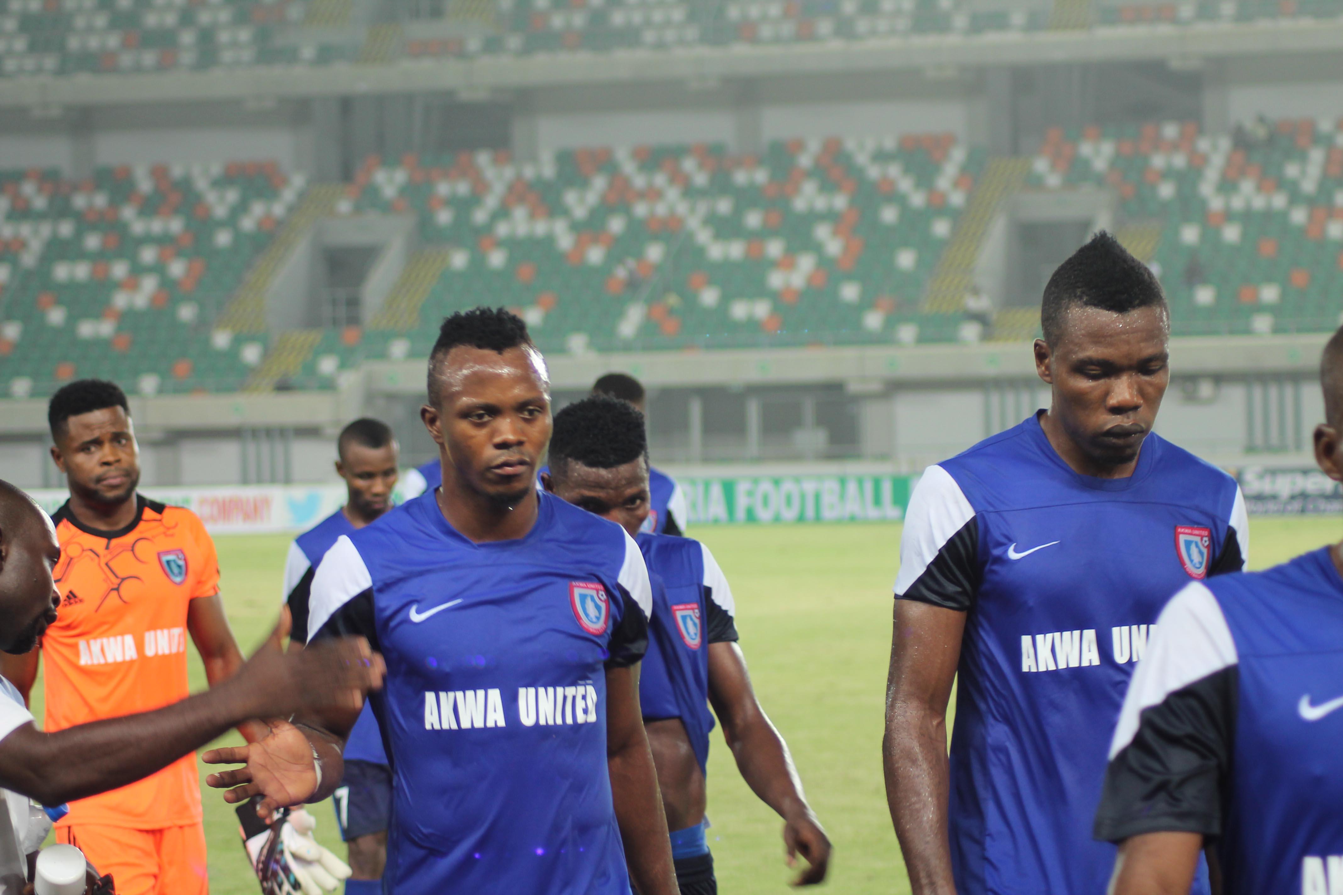Akwa United Extend Unbeaten Run, Play Goalless with MFM in Lagos