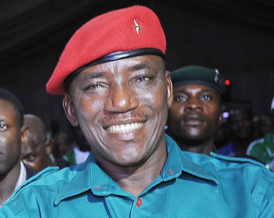 I KNOW NOTHING ABOUT N182M CONTRACT  -DALUNG